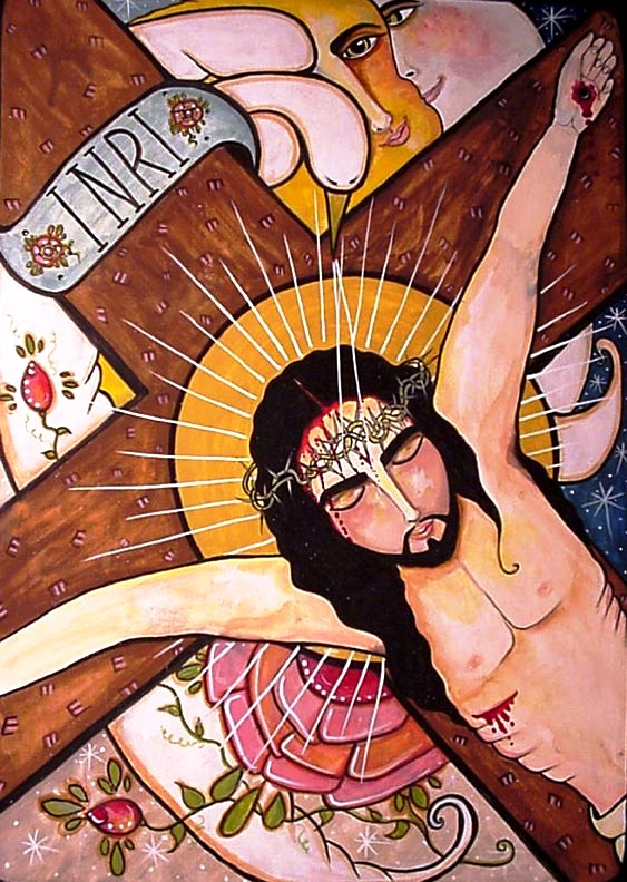 Crucifixion